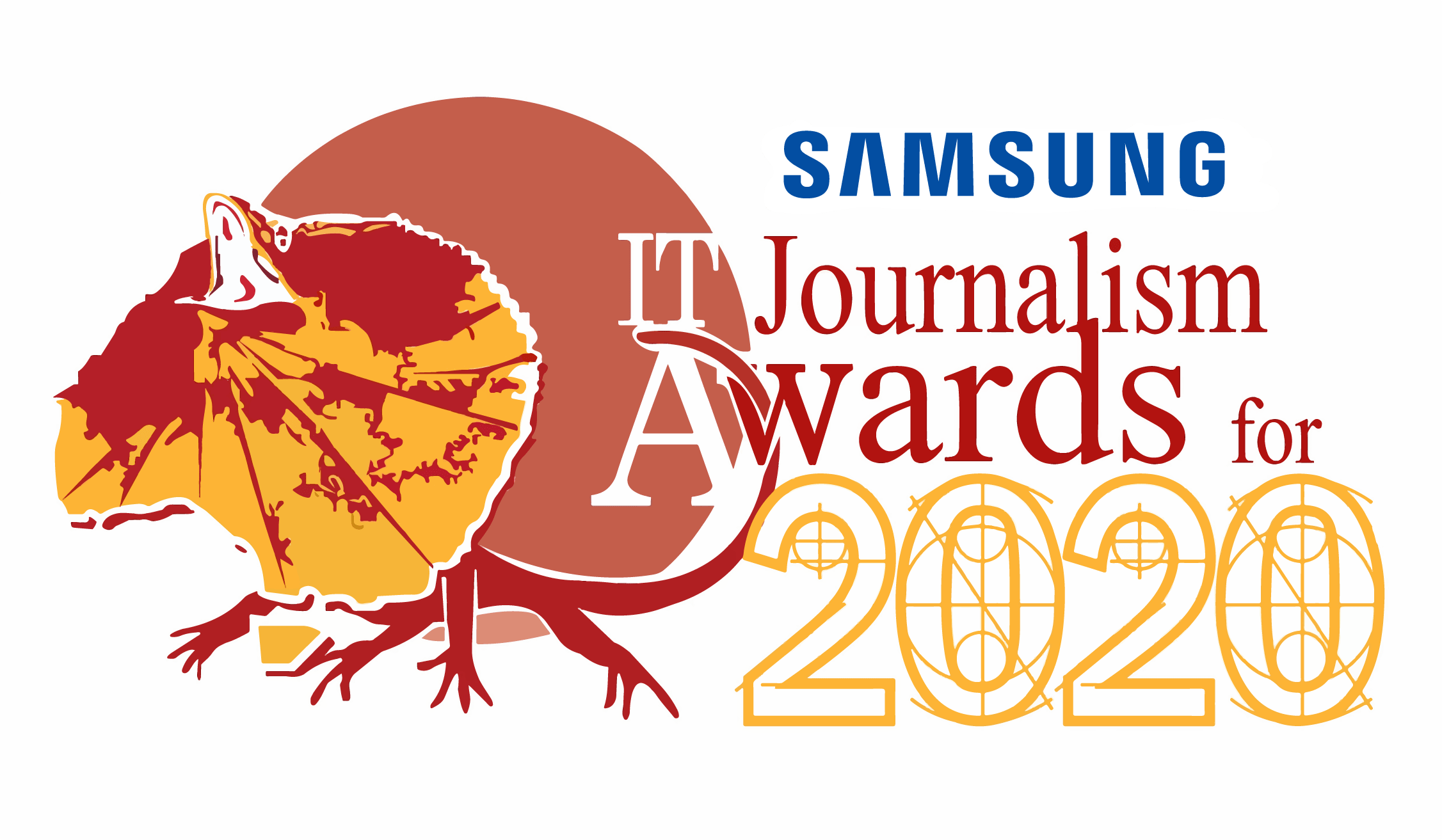 it journalism awards 2020